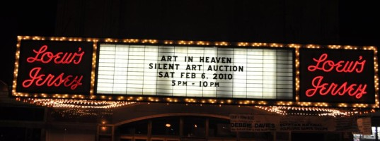 Art In Heaven 2010