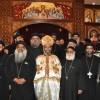 Fr. John Bishara's Welcoming